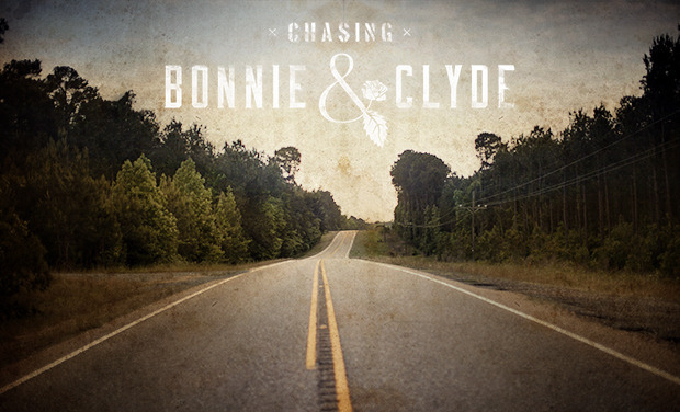 Thumbnail for Chasing Bonnie & Clyde