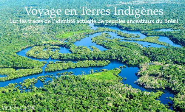 Voyage en terres indigènes