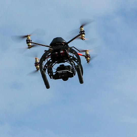 Drone-001