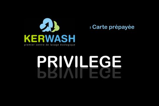 Carteprivilege