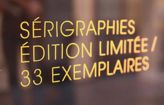 Affichez_vous_affiche_serigraphie_edition_limite_horstaxe_detail