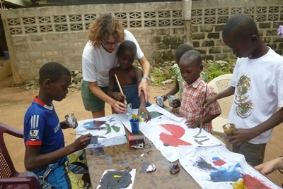 Volontariat-orphelinat-togo