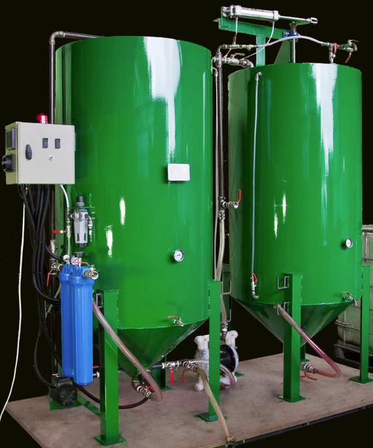 Biodiesel_reactor