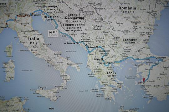 Genova_izmir