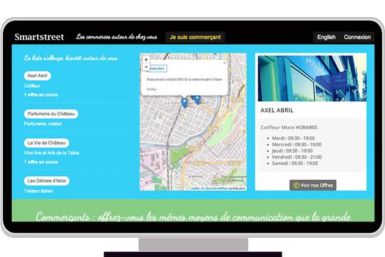 Site-smartstreet