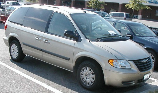 Chrysler-voyager
