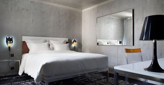 Paris.room.luxe