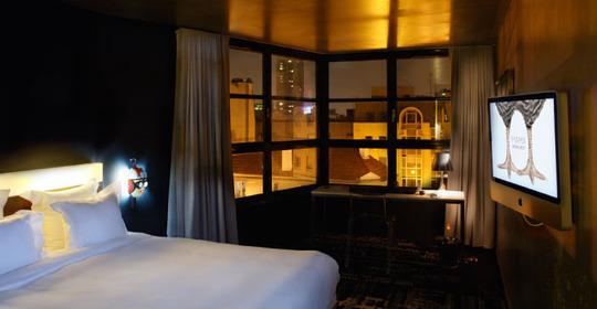 Paris.room.deluxe