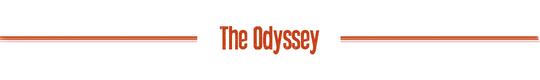 The_odyssey