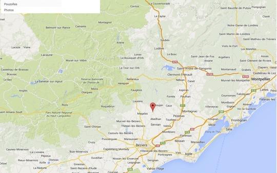 Pouzolles_-_google_maps