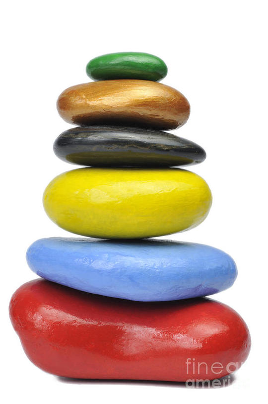 Stack-of-multi-colored-pebbles-sami-sarkis