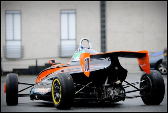 Polytech_racing