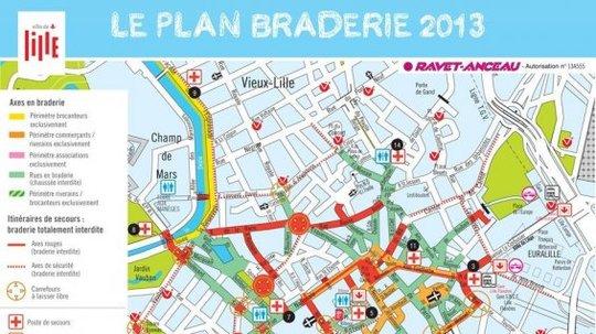 Plan-braderie-lille-2013