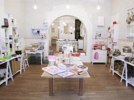 Pimpinelle-shop