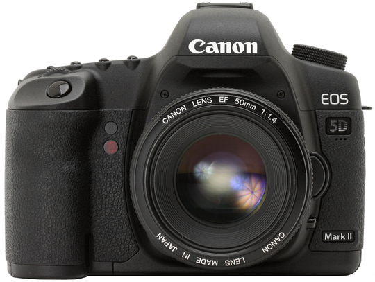 Canon-eos-5d-mark-ii