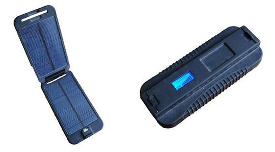 Solairebatterie