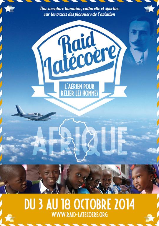Affiche_raid_2014_afrique