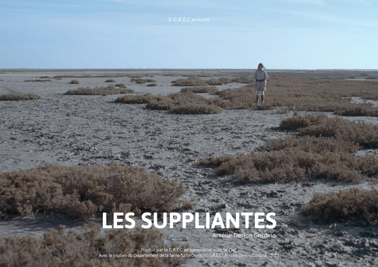 Les_suppliantes_-_affiche
