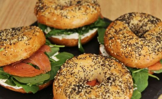 Milk-shop-image-bagel