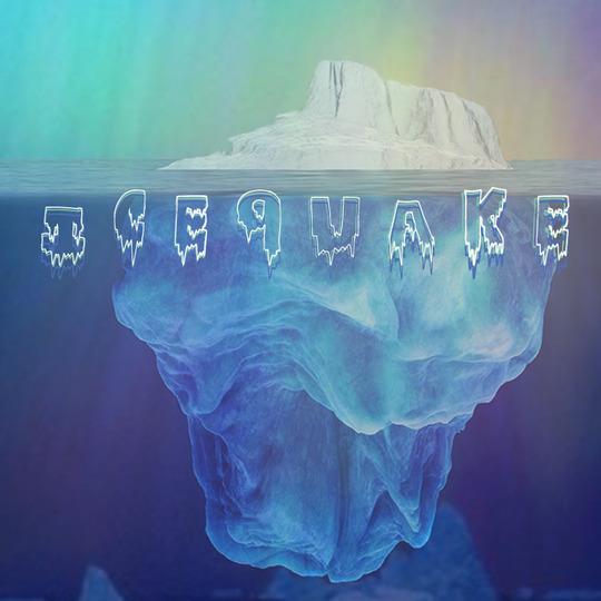 Icequake_affiche