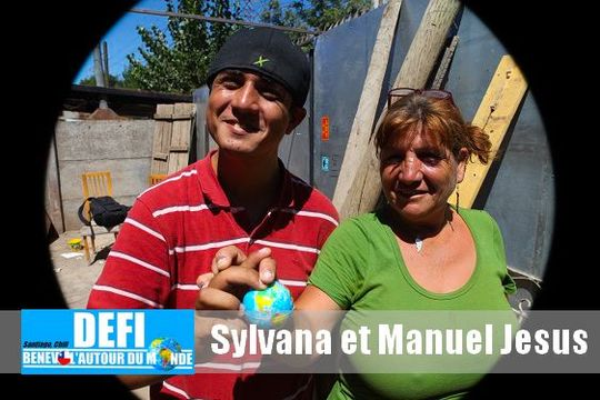 Sylvana_et_manuel_jesus