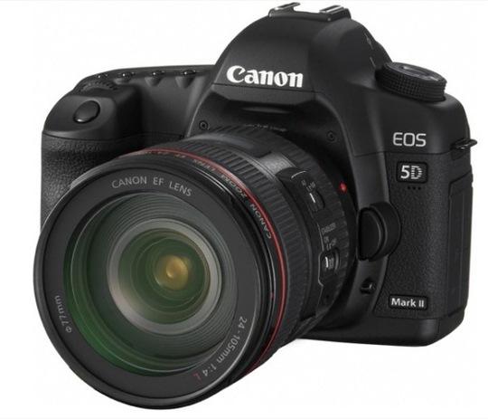 Canon-5d-ii