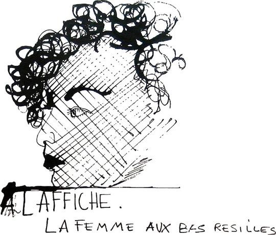 Dame_a_l-affich