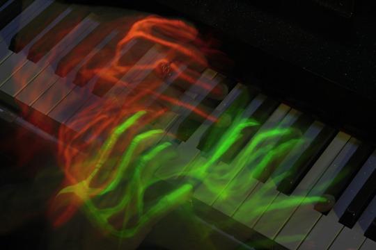 Piano540