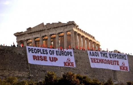 Grece-manifestation-austerite