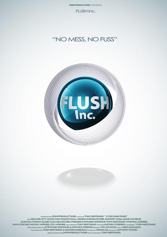 Flushh