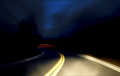 Road_blurred