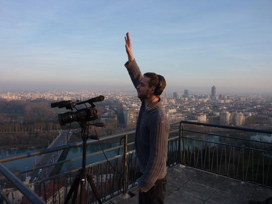 Trabouloscope_en_tournage