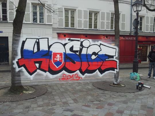 Kosice_-_graff_10_-_place_du_tertre