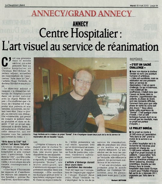 Article_adlc_hugo_verlinde_annecy