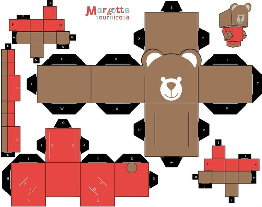 Margottetournicote-papertoy