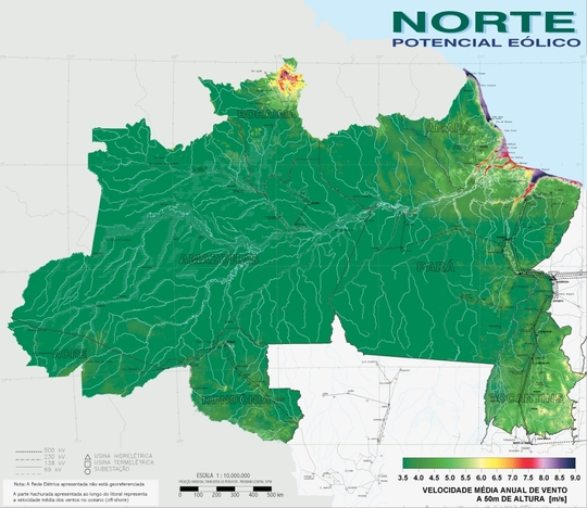 Carte__olien_nord_br_sil_