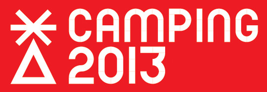 Logo de Yes We Camp 2013