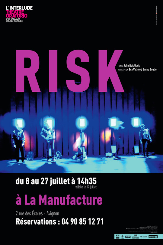 Interludeto-risk-affiche