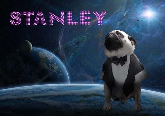Stanleyspaceodyssey