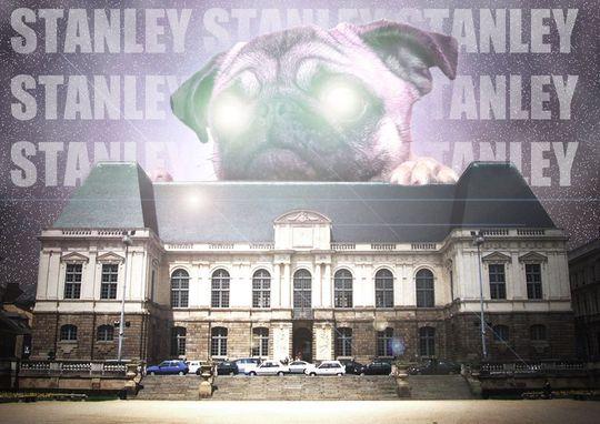 Stanleyparlementcreator