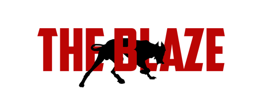 The_blaze_logo