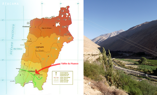 Atacamavalle
