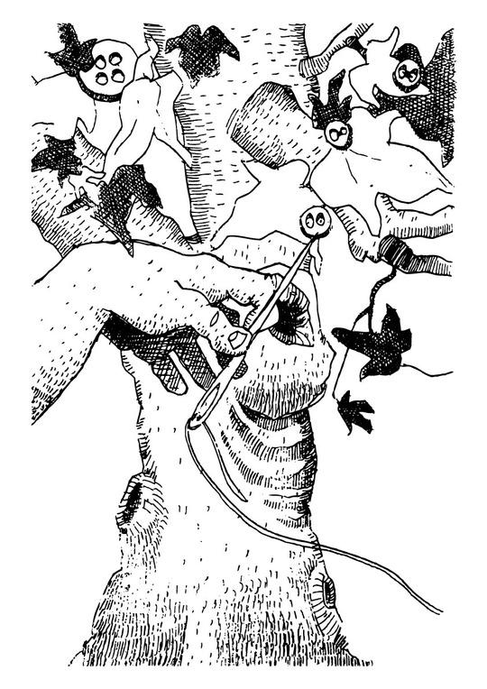 Anto_arbre_serigraphie