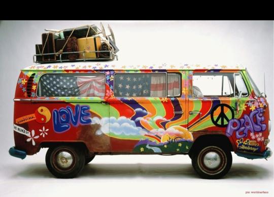 Minibus-lab3
