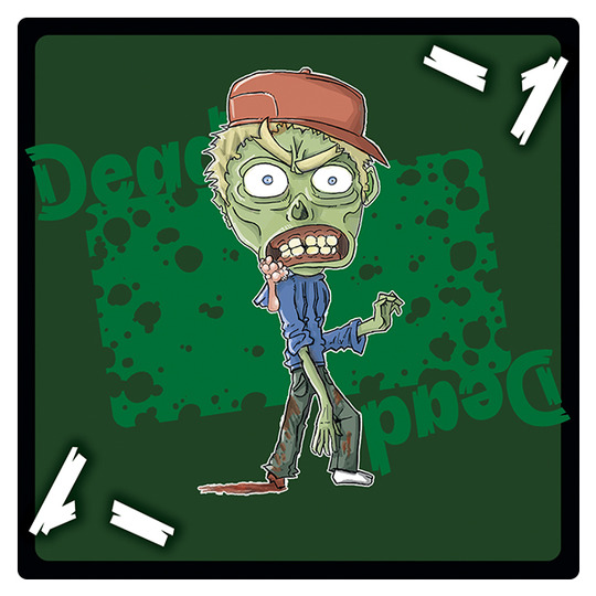 Zombie-a