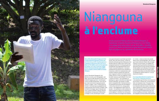 Niangouna