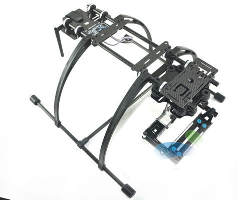 Fc-m-190-carbon-fiber-universal-diy-fpv-anti-vibration-multifunction-landing-skid-kit-for-dji