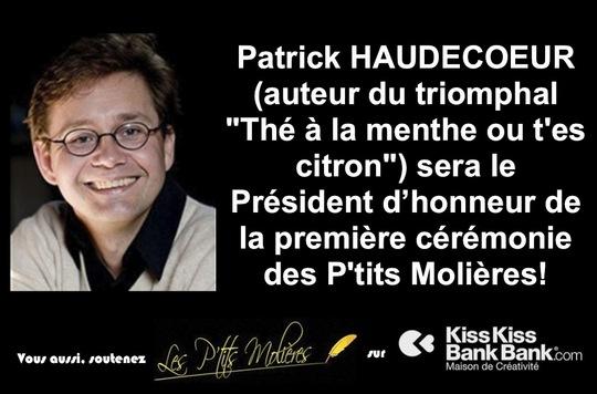 Patrickface