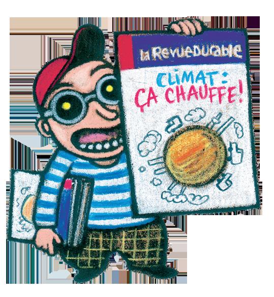 Climatcachauffe