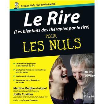 Le_rire_pour_les_nuls